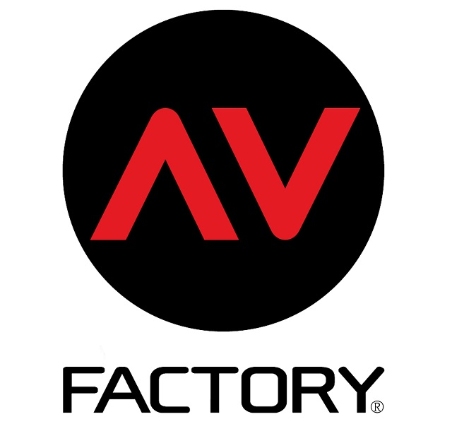 Audio Visual Factory