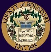 Boundary County Tax Collector