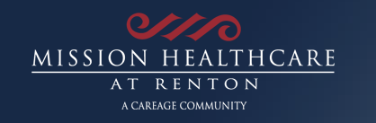 Mission Healthcare at Renton - A Careage Community