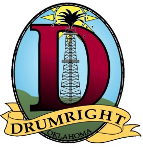 City of Drumright