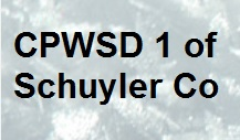 CPWSD #1 of Schuyler County