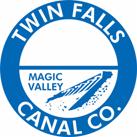 Twin Falls Canal Company